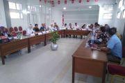 La troisième session ordinaire du conseil municipal à Wadi Al-Layl se tiendra le mercredi 31/07/2019 en raison de la faible participation des citoyens
